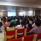 Seminar on IGCSE at Pawan Baug- March 28, 2015