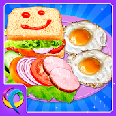 Breakfast Maker - Cooking Mania Food Cooking Games