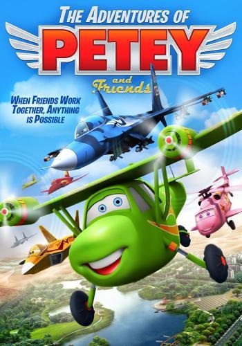 Adventures of Petey and Friends - Cuộc phiêu lưu của Petey và những người bạn