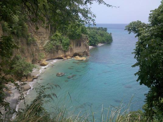 Secret Bay, Ross Blvd, Dominica