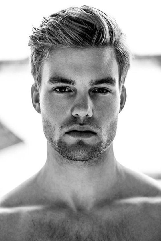 Malehairstyles at the top of excitement-50 Top Trendy 11