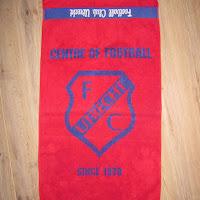 FCU Handdoek