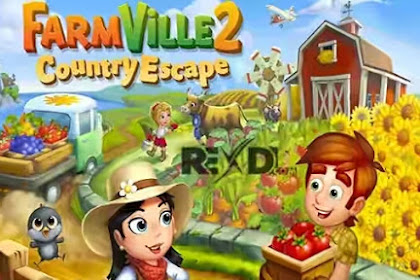 FarmVille 2 Country Escape v9.6.2244 Full Apk Download
