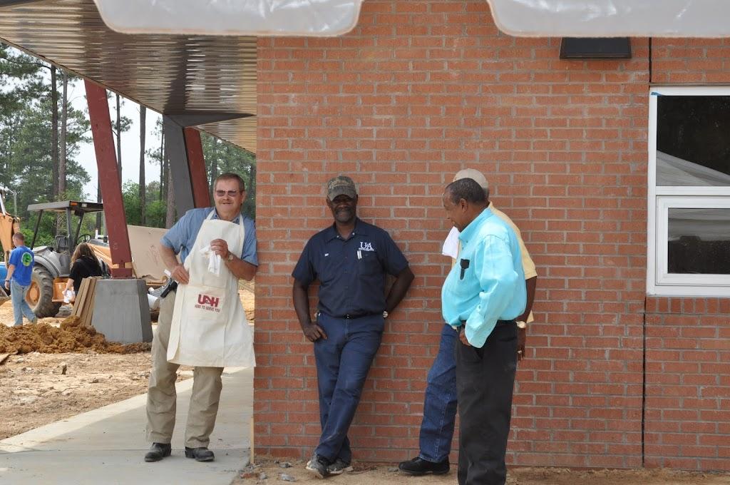 Genoa Central, Fouke, and Arkansas High visit UACCH-Texarkana - DSC_0136.JPG