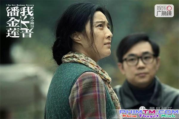 """Phim vừa đoạt giải của Phạm Băng Băng bối rối vì bị kiện tội """"xúc phạm"""" - Ảnh 2."""