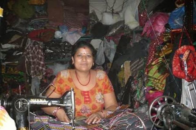 Micro-crédit accordé femmes pour créer une activité