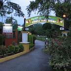 Firefly park entrance