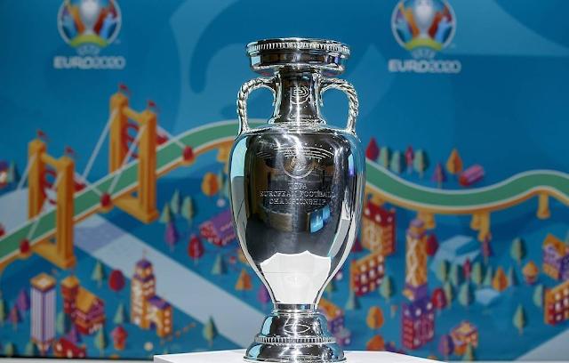 Senarai Pasukan Yang Telah Layak ke 16 Pasukan Akhir Euro 2020