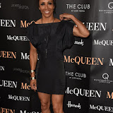 OIC - ENTSIMAGES.COM - Dame Kelly Holmes attends  McQueen - press night at Theatre Royal Haymarket on the 27th August 2015. Photo Mobis Photos/OIC 0203 174 1069