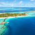 Hurawalhi Island Resort - The Perfect Match