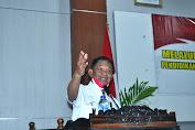 Gubernur Sulteng H. Rusdy Mastura Sayangkan Kejadian di Rumah Sakit Buol
