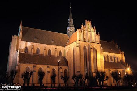 Co warto zobaczyć w Polsce - Katedra w Pelplinie
