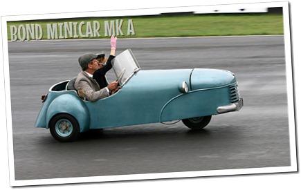 Bond Minicar - autodimerda.it