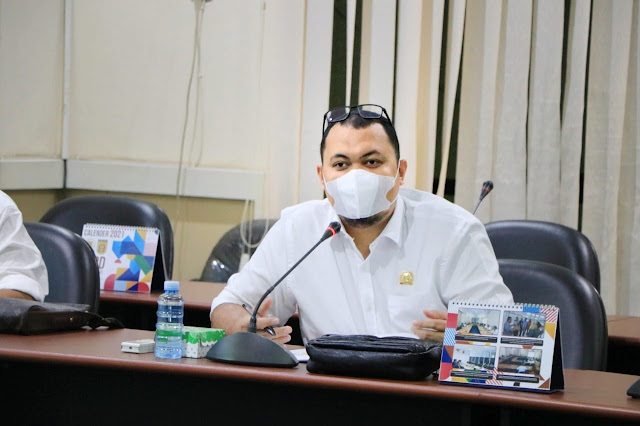 Anggota DPRD Kota Banjarbaru