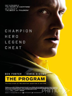 Phim Cuarơ Huyền Thoại - The Program (2015)