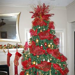 Christmas Decorations 2008