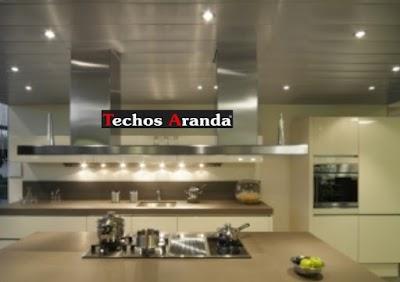 Techos en Los Palacios y Villafranca