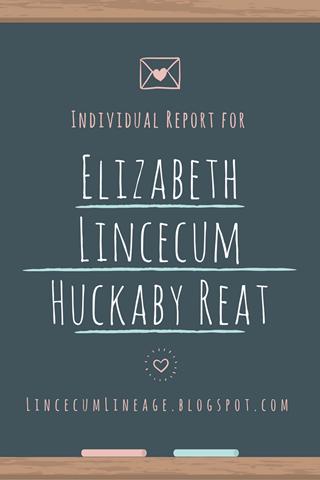 Individual Report - ELHReat