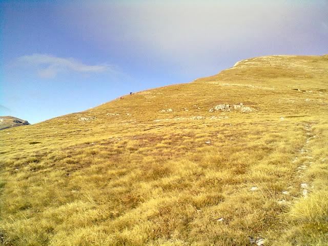 Tradicionalno u novembru ! Šar planina Ljuboten 2499m i Piribeg 2524m