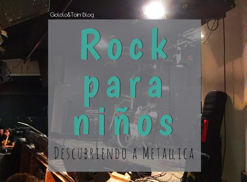 rock-niños-familia-ocio-madrid-metallica-musica