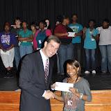 Southwest Arkansas Preparatory Academy Award Letters Hope High School Spring 2012 - DSC_0065.JPG