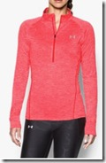 Under Armour Half Zip Top - other colours