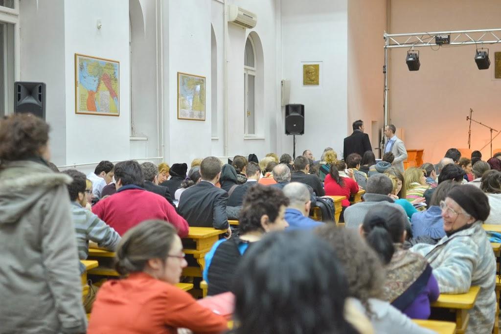 Seara cultural duhorvniceasca la FTOUB 039