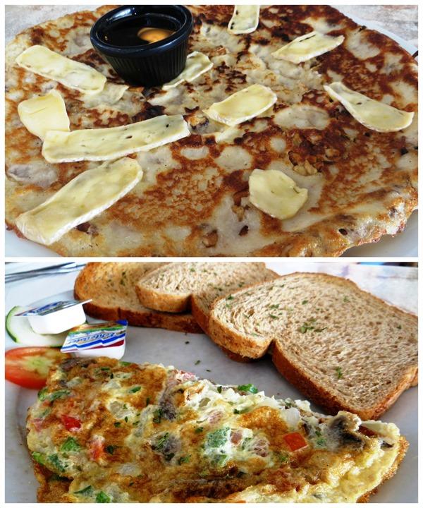 Lindas Dutch Pancakes Aruba