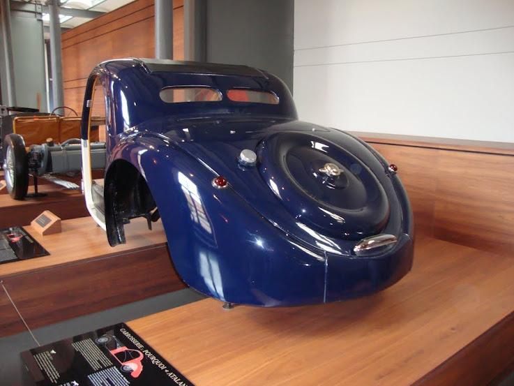 Musée Automobile de Mulhouse  DSC07135