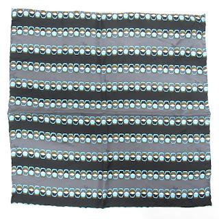 Emilio Pucci Handkerchief
