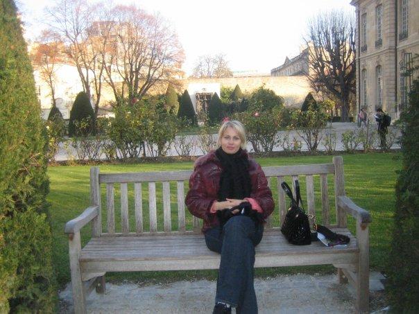 Olga Lebekova Author 12, Olga Lebekova