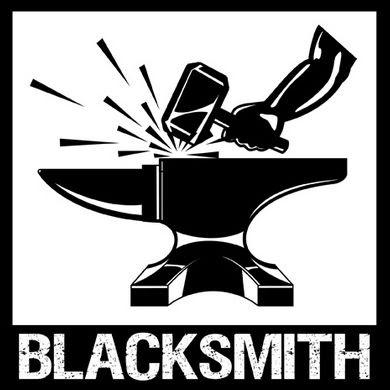 Viewing profile - blacksmith Blacksm