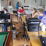 IF- Kovászolós önkéntes napok 2012 június