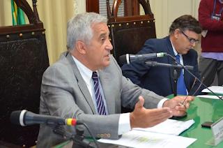 Comte Bittencourt é o novo secretário de educação do RJ