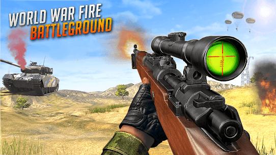 World War Survival: FPS Shooting Game 10