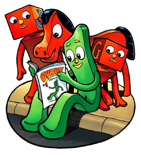 Gumby 3