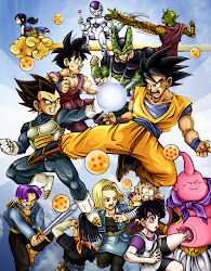 Dragon Ball Z - Doragon Bōru Zetto 2009