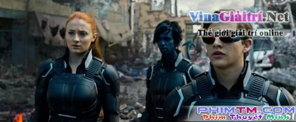 Xem Phim X-men: Cuộc Chiến Chống Apocalypse - X-men: Apocalypse - phimtm.com - Ảnh 6