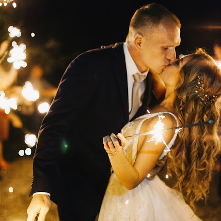 Wedding photographer Mikhail Toropov (ttlstudio). Photo of 25.02.2018
