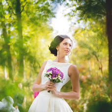 Wedding photographer Pavel Kuleshov (artcool). Photo of 24.05.2015