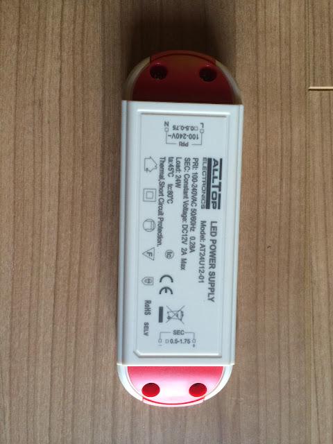 Alimentation%25201 A relire : Meuble Ikea + RGBW + Led