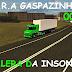 Scania 124 Bicudo