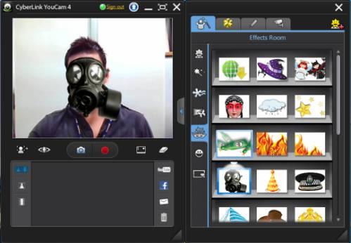 Cyberlink Youcam Скачать Бесплатно На Русском - фото 7