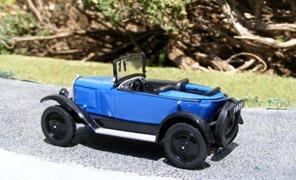 Citroen 1923 C 5 HP Trèfle