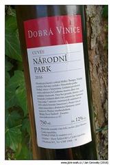dobra-vinice-narodní-park-2016
