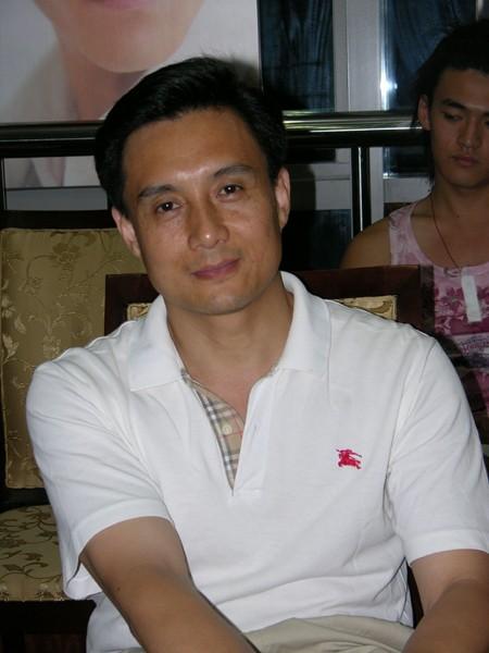 Wang Bazhao China Actor