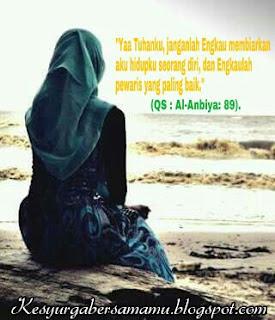 Tips Menjemput Jodoh Secara Islami