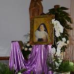 10th Anniversario della beatificazione della beata Maria Crocifissa