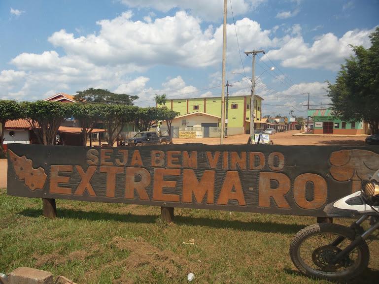 Brasil - Rota das Fronteiras  / Uma Saga pela Amazônia 14%2B-%2B112