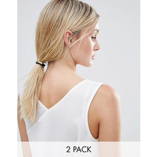 Набор резинок на волосы aldo